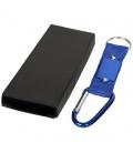 Strap carabiner keychainStrap carabiner keychain Bullet