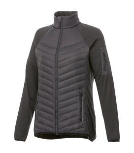 Banff women's hybrid insulated jacketBanff women's hybrid insulated jacket Elevate