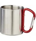 Alps 200 ml insulated mug with carabinerAlps 200 ml insulated mug with carabiner Bullet