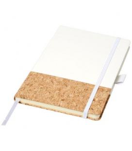 Evora A5 cork thermo PU notebookEvora A5 cork thermo PU notebook JournalBooks