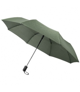 "Gisele 21"" heathered auto open umbrellaGisele 21"" heathered auto open umbrella Avenue"