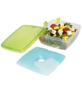 Glace lunch box with ice padGlace lunch box with ice pad Bullet
