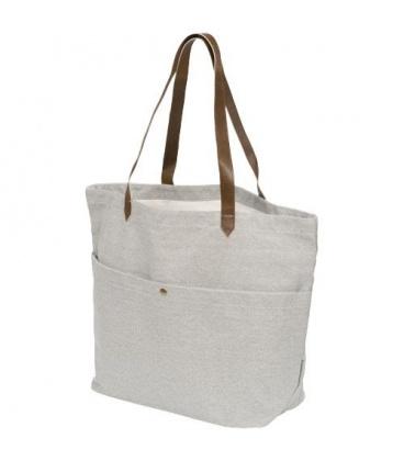 Harper cotton canvas book tote bagHarper cotton canvas book tote bag Field & Co.