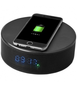 Circle wireless charging alarm clock speakerCircle wireless charging alarm clock speaker Avenue
