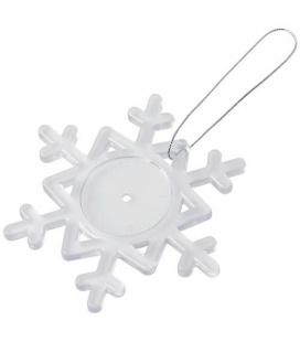 Elssa snowflake ornamentElssa snowflake ornament PF Manufactured