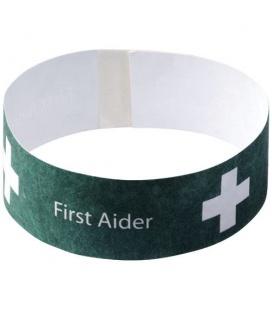 Link budget wristbandLink budget wristband PF Manufactured
