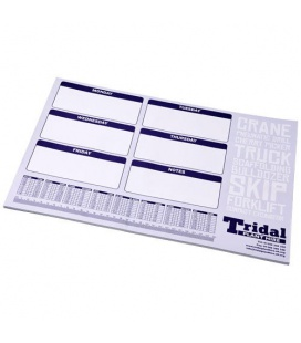 Desk-Mate® A2 notepadDesk-Mate® A2 notepad Desk-Mate®