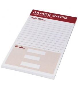 Desk-Mate® 1/3 A4 notepadDesk-Mate® 1/3 A4 notepad Desk-Mate®