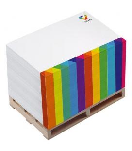 Block-Mate® Pallet 2A memo block 120x80Block-Mate® Pallet 2A memo block 120x80 Block-Mate®