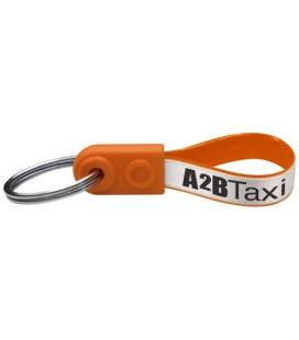 Ad-Loop ® Mini  keychainAd-Loop ® Mini  keychain AD-Loop®