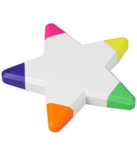 Solvig star highlighterSolvig star highlighter Bullet