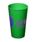 Arena 375 ml plastic tumblerArena 375 ml plastic tumbler PF Manufactured