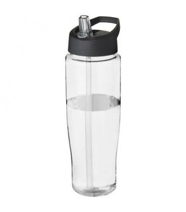 H2O Tempo® 700 ml spout lid sport bottleH2O Tempo® 700 ml spout lid sport bottle H2O®