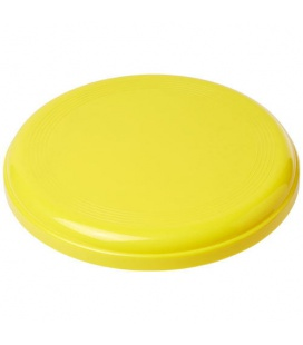 Cruz medium plastic frisbeeCruz medium plastic frisbee PF Manufactured