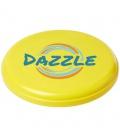 Cruz medium plastic frisbeeCruz medium plastic frisbee PF Manufactured