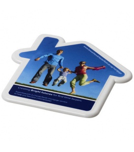 Cait house-shaped coasterCait house-shaped coaster PF Manufactured