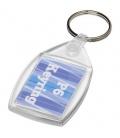 Lita P6 keychain with plastic clipLita P6 keychain with plastic clip PF Manufactured