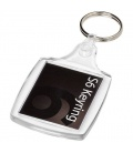 Vosa A6 keychain with plastic clipVosa A6 keychain with plastic clip PF Manufactured