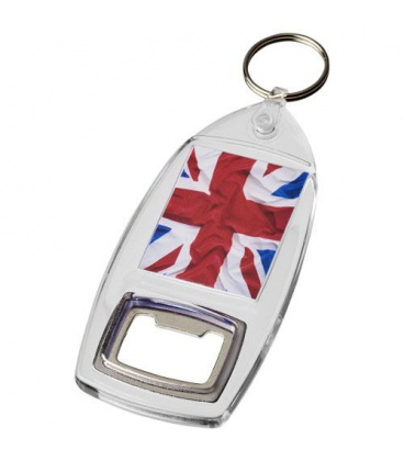 Kai R6 keychain with bottle openerKai R6 keychain with bottle opener PF Manufactured