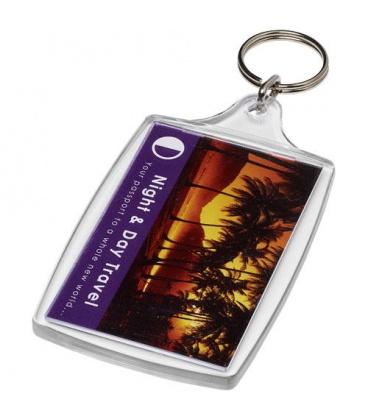 Orca L4 large keychainOrca L4 large keychain PF Manufactured