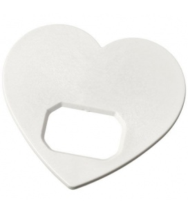 Amour heart-shaped bottle openerAmour heart-shaped bottle opener PF Manufactured