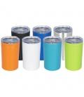 Pika 330 ml vacuum insulated tumbler and insulatorPika 330 ml vacuum insulated tumbler and insulator Bullet