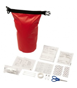 Alexander 30-piece first aid waterproof bagAlexander 30-piece first aid waterproof bag Bullet