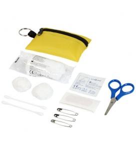 Valdemar 16-piece first aid keyring pouchValdemar 16-piece first aid keyring pouch Bullet