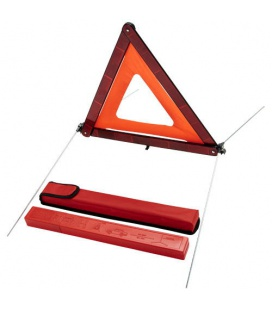 Carl safety triangle in storage pouchCarl safety triangle in storage pouch Bullet