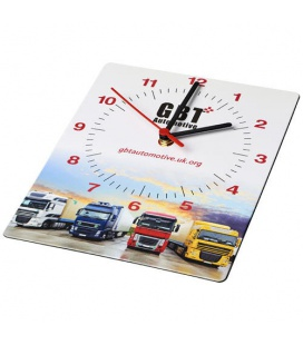 Brite-Clock® rectangular wall clockBrite-Clock® rectangular wall clock Brite-Clock®