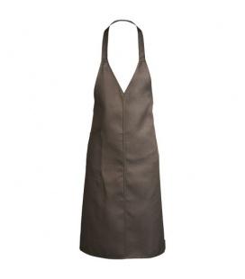 Verona v-neck apronVerona v-neck apron Bullet