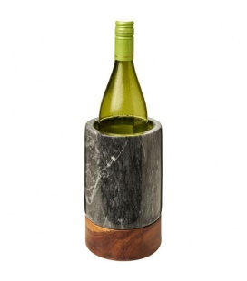 Harlow marble and wood wine coolerHarlow marble and wood wine cooler Avenue