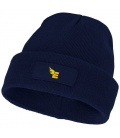 Boreas beanie with patchBoreas beanie with patch Bullet