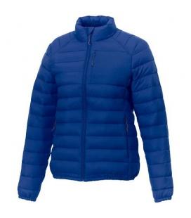 Athenas women's insulated jacketAthenas women's insulated jacket Elevate