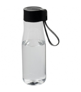 Ara 640 ml Tritan™ sport bottle with charging cableAra 640 ml Tritan™ sport bottle with charging cable Bullet
