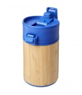 Arca 200 ml leak-proof copper vacuum bamboo tumblerArca 200 ml leak-proof copper vacuum bamboo tumbler Avenue
