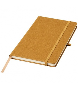 Atlana leather pieces notebookAtlana leather pieces notebook Bullet