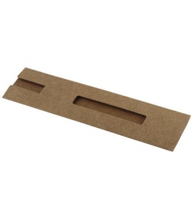 Nador cardboard pen sleeveNador cardboard pen sleeve Bullet