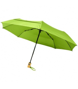 "Bo 21"" fold. auto open/close recycled PET umbrellaBo 21"" fold. auto open/close recycled PET umbrella Avenue"