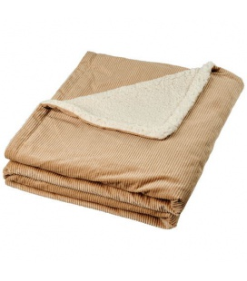 Cosie corduroy sherpa blanketCosie corduroy sherpa blanket Field & Co.