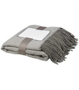 Haven herringbone throw blanketHaven herringbone throw blanket Avenue