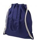 Eliza 240 g/m2 cotton drawstring backpackEliza 240 g/m2 cotton drawstring backpack Bullet