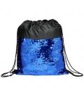 Mermaid sequin drawstring backpackMermaid sequin drawstring backpack Bullet