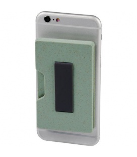 Grass RFID multi card holderGrass RFID multi card holder Bullet