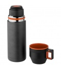 Nakiska 600 ml vacuum insulated flaskNakiska 600 ml vacuum insulated flask Elevate