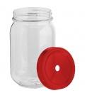 Zavařovací sklenice Binx mason Bullet
