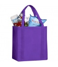 The Non Woven Little Juno Grocery ToteThe Non Woven Little Juno Grocery Tote Bullet
