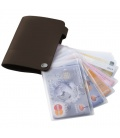 Valencia card holder with 10 slotsValencia card holder with 10 slots Bullet