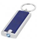 Castor LED keychain lightCastor LED keychain light Bullet