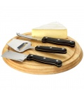 Fort 4-piece cheese serving gift setFort 4-piece cheese serving gift set Bullet